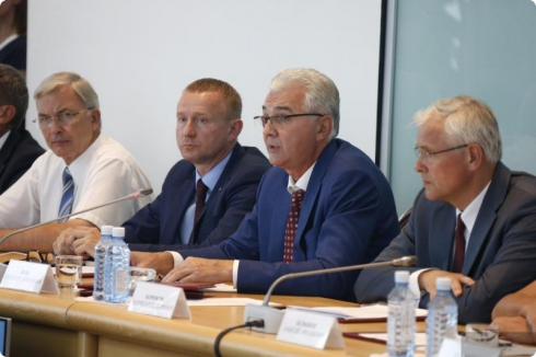 Екатеринбург захотел вернуть все полномочия. Город и область начинают дружить сильнее