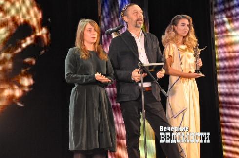 Фильм Бориса Хлебникова «Аритмия» взял четыре приза Уральского кинофестиваля